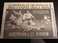 Hibernian Surname Initial H Football Prints & Pictures