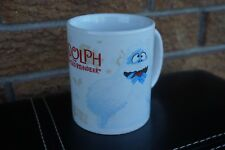 Christmas Mug Rudolph The Red-Nosed Reindeer Movie Bumble Monster Coffee Cup