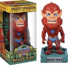 Funko Wacky Wobbler Masters of the Universe Beast Man Figure