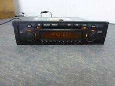 2003-2005 Porsche Cayenne CDR 23 CD Radio 955 645 128   NO CODE