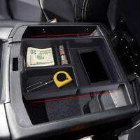 For Dodge RAM 1500 2009-2018 Car Accessories BOX Center Console Organizer Holder