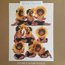 500 PIECE PUZZLE ANNE GEDDES ~NEW~ by CEACO  #19731