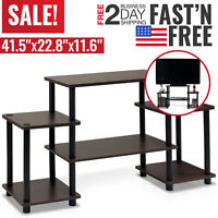 TV Stand Cabinet Unit Console Table Television Furniture Entertainment Center