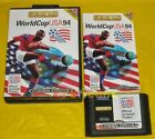 WORLD CUP USA 94 Mega Drive Versione PAL Europea MegaDrive »»»»» COMPLETO