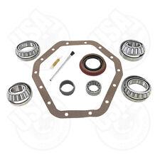 Axle Differential Bearing Kit Rear USA Standard Gear ZBKGM14T-B