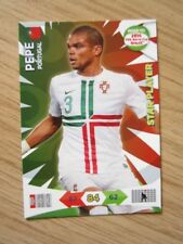Road to Brazil WC 2014 - Star Player - Pepe of Portugal