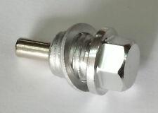 HONDA M14x1.5 MAGNETICO COPPA DELL'OLIO TAPPO di scarico dell'olio ACCORD CRX Civic Integra S2000 Argento