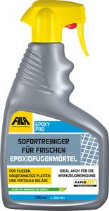 FILA EPOXY PRO für frischen Epoxy-Fugenmörtel