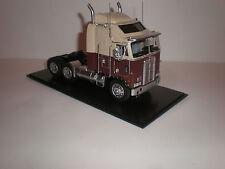 1/43 American truck Kenworth K 100 E Aero Dynes (1984)