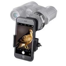 Cell Phone Telescope Adapter Holder Spotting Scope Bracket Binoculars Mount