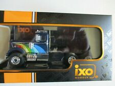 White Western Star 4864 1970 Tracteur Camion 1/43 IXO