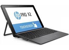 """12"""" HP PRO X2 612 G2 TABLET, i5 7Y54, 8 GB, 256 GB SSD , WIN 10 PRO"""