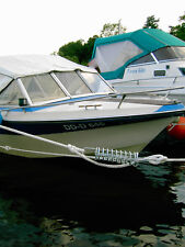 Boot Sportboot Motorboot 140 PS Mercruiser,5,60m x 2,17m mit 2to.Trailer