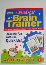 Livres jeux anglais pour la jeunesse