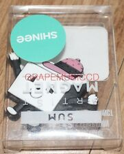 SHINee SMTOWN COEX Artium SUM STATIONERY OFFICIAL GOODS ONEW MAGNET NEW