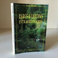Alain Richert Parques Y Jardines Extraordinaria Duchamp Caballero Ramsay