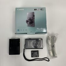 Canon Powershot ELPH 130 IS  16MP 28mm 32× Digital Zoom Camera with WiFi
