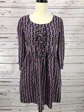 Lilly Pulitzer Chain Link Sheath Dress Size 2