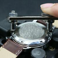 Gehäuseöffner Uhrenöffner Uhrmacher Werkzeug Uhren Deckel Öffner Reparatur NEU