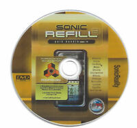 Sonic Reality Refills GOLD BUNDLE Volumes 1-20 PROPELLERHEAD REASON 3 and Above