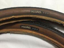 Used 1988 haro tires freestyler Master sport Group bmx vintage fst bike