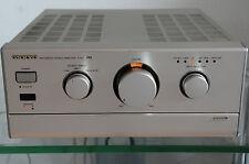 Onkyo a-911 YBA Argent