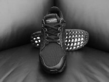 Adidas X Porsche Design Studios Ultra Boost, Triple Black, (BB5537),10 US