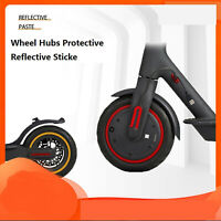 Details about  /Segway Ninebot Max G30 Electric Scooter Rear Bumper Left Right  New