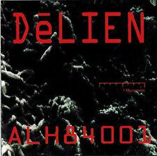 DeLIEN - ALH84001 (CD 1998)