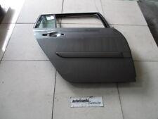 PORTA POSTERIORE DESTRA RENAULT MEGANE 1.5 D 5M 60KW (2004) RICAMBIO USATO LEGGE