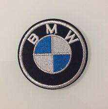 Patch - Toppa ricamata e termo applicabile  - TEAM AUTO - BMW