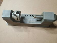 Lyman Universal Reloader Hand Operated Case Trimmer