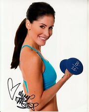 MICHELLE BETTS hand-signed BEAUTIFUL 8x10 CLOSEUP PORTRAIT w/ uacc rd coa PROOF