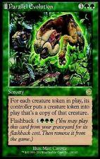 4x Far Wanderings NM-Mint English Torment MTG Magic