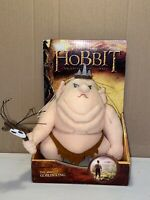 "The Hobbit 7"" THE GOBLIN KING PLUSH FIGURE BY JOYTOY"
