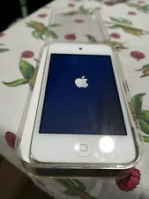 Apple iPod touch 4th Generation White (8GB) - A1367 con scatola