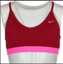 2ad0518489 Nike Pink Sports Bras for Women