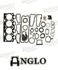 Massey Ferguson 390 Head Gasket Set MF 100 Series Tractor A4.248