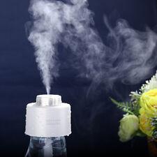 Mini Caps Ultraschall Luftbefeuchter USB Nebel Hersteller Aroma Diffuser 3 Farbe