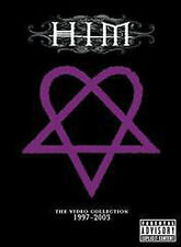 HIM - Video Collection:1997-2003 DVD, ,