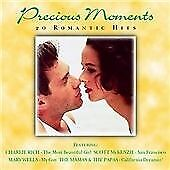 Precious Moments: 20 Romantic Hits, Music