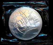 España - 12 Euros Año 2006 Cristóbal Colón (Plata/Ag)