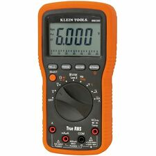 Klein Tools MM2300A Electrician's/HVAC TRMS Multimeter