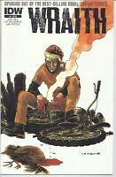 Wraith #2 Welcome to Christmasland IDW Comic 1st Print 2013 NM