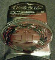 Rockford Fosgate Power SPL RIOT Gamma Geometry Speaker Wire 13AWG 10ft