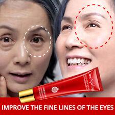 Anti Wrinkle Reduce Dark Circle Moisturizing Eye Cream Eyes Skin Firming Cream