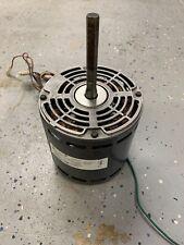 Emerson Blower Motor 3/4HP 208-240V 1075 RPM 3 Speed, 65005601, K55HXFWE-7955