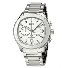 Piaget Polo S Chronograph Automatic Mens Watch G0A41004