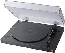 Platine Vinyle Hi-res Sony Ps-hx500 Audio avec sortie USB