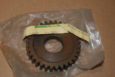 SUZUKI GS750 1977 1978  2nd driven  gear  24320-45000 nos
